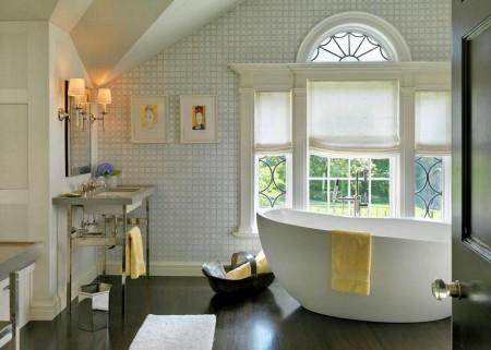 Poze Baie - O baie pentru trup si suflet