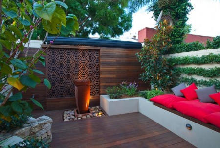 Poze Terasa - O terasa superba pentru relaxare dupa o zi de munca