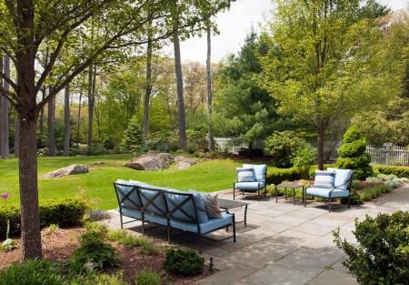 Poze Gradina de flori - Creaza un colt autentic de natura in gradina ta