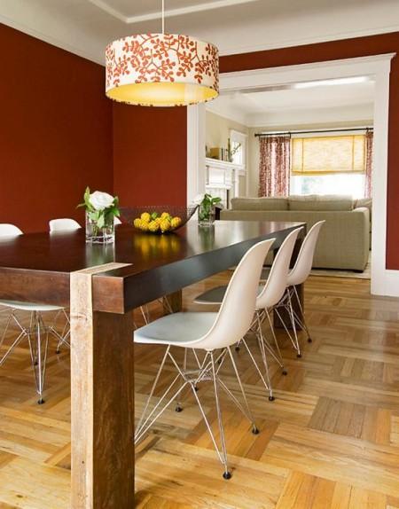 Poze Sufragerie - Abordare moderna a locului de servit masa