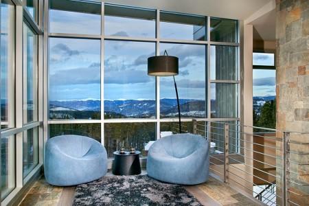 Poze Living - Fotoliile confortabile te imbie la clipe de relaxare