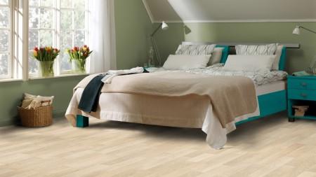 Poze Dormitor - Atmosfera calda in dormitor