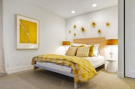 Poze Dormitor - Dormitor minimalist