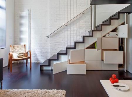 Poze Scari - scara-apartament-manhattan.jpg