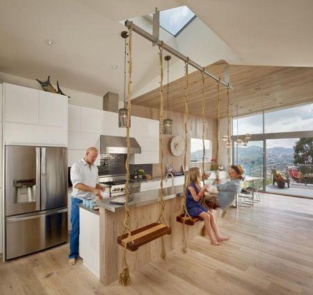 Poze Bucatarie - scaune-bar-leagan-casa-moderna.jpg