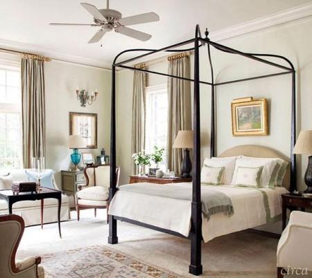 Poze Dormitor - Stil clasic si piese de mobilier unicat