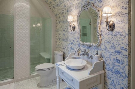 Bathroom Charming French Country Bathroom Ideas Small