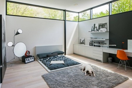 Poze Dormitor - Dormitor ultraomdern