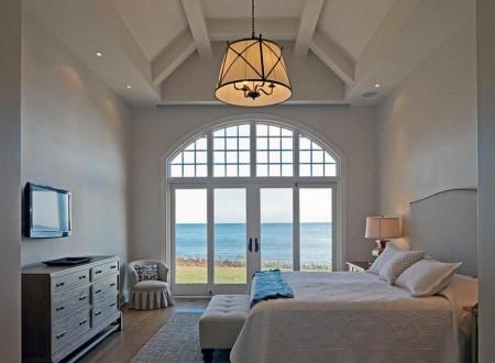 Poze Dormitor - Amenajare dormitor traditional