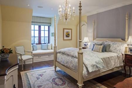 Poze Dormitor - Dormitor plin de eleganta si farmec
