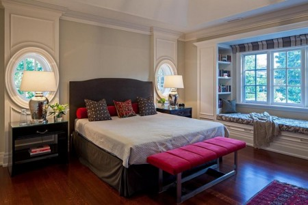Poze Dormitor - Arhirectura si finisaje unice in dormitor
