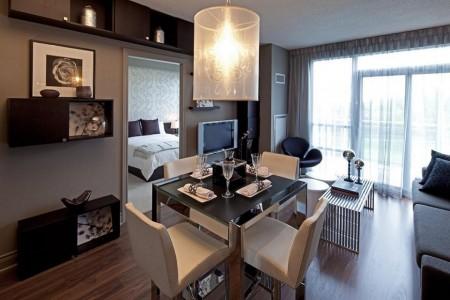 Poze Sufragerie - Zona de zi apartament