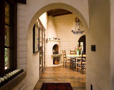 Poze Seminee - semineu-colt-interior-medieval.jpg