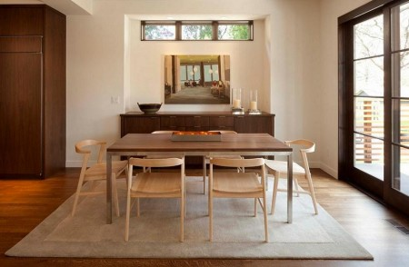 Poze Sufragerie - Loc de servit masa modern