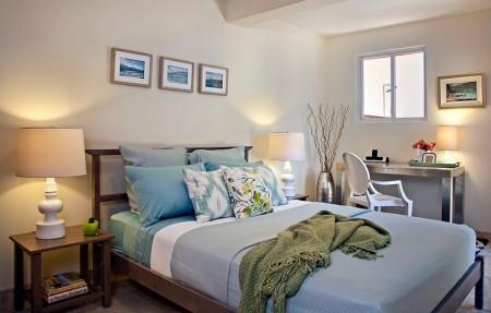 Poze Dormitor - Calm si relaxare in dormitorul modern