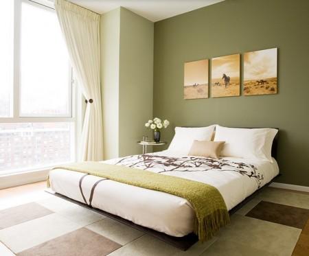 Poze Dormitor - Amenajare dormitor modern - Susan Kennedy Design