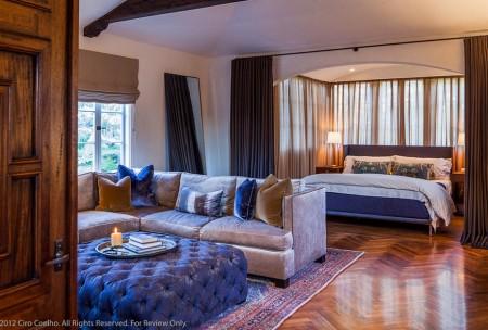 Poze Dormitor - Idee de delimitare a dormitorului
