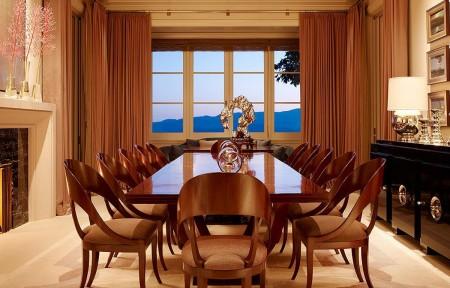 Poze Sufragerie - Dining Soda Canyon Residence, BAR Architects