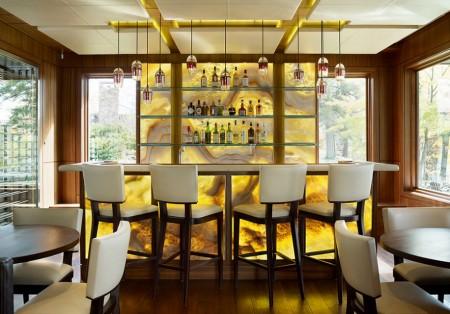Poze Bar - Amenajare moderna pentru barul de acasa