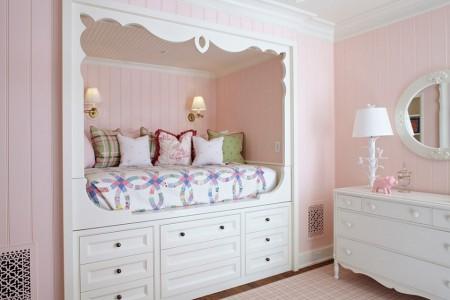 Poze Copii si tineret - Spatiu de relaxare sau odihna pentru camera copiilor
