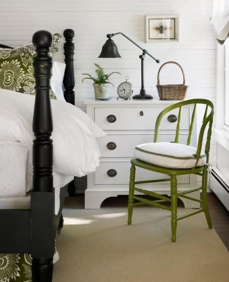 Poze Dormitor - Dormitorul vintage