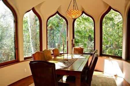Poze Sufragerie - O sufragerie plina de lumina
