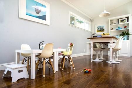 Poze Sufragerie - O sufragerie pentru cei mari si cei mici