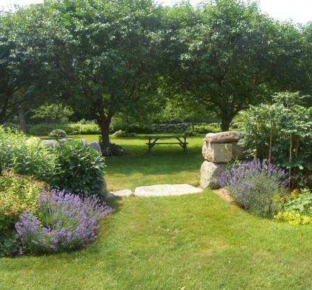 Poze Gradina de flori - Sa ne amintim de gradina bunicilor!