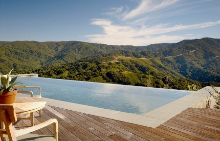 Poze Piscina - O piscina de vis