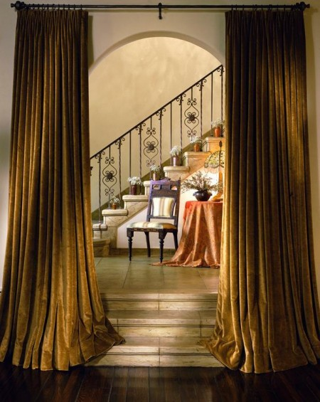 Poze Scari - Scara interioara clasica