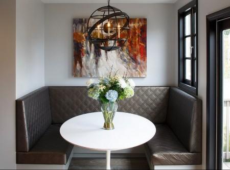 Poze Sufragerie - Spatiu de conversatii sau pentru servit mese rapide