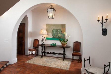 Poze Intrare si hol - Placile ceramice, nelipsite din decorul mediteranean