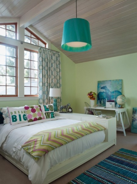 Poze Dormitor - Amenajare moderna a dormitorului