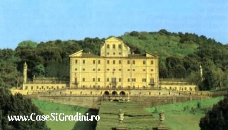 Poze Constructii celebre - vila-aldobrandini.jpg