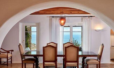 Poze Sufragerie - Design interior clasic in sufragerie