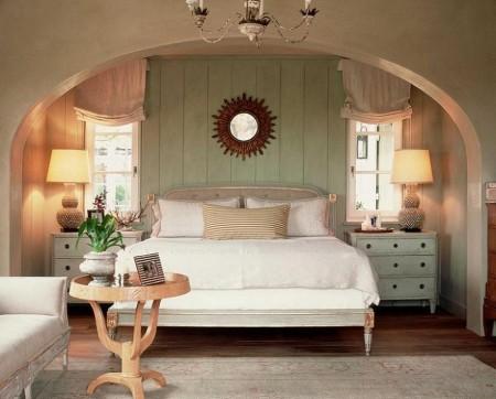 Poze Dormitor - Dormitor stil provensal