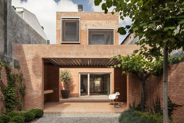 Wienerberger Brick Award 2016: recunoastere internationala pentru arhitectura inovatoare din caramida