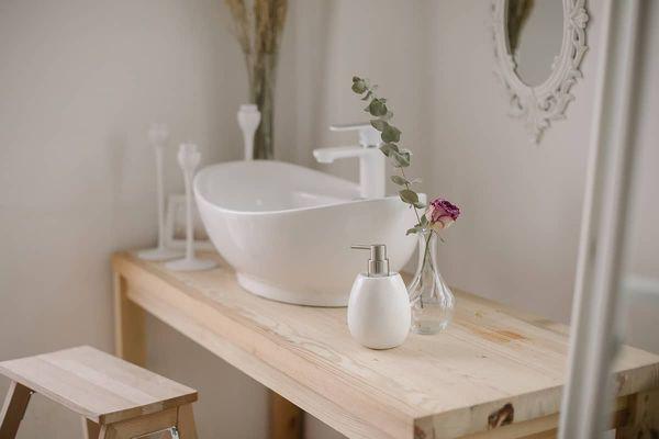 Cum sa alegi o chiuveta potrivita pentru baia ta?