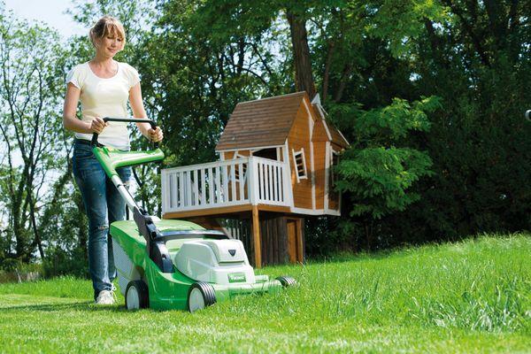 Cum alegi masina de tuns iarba potrivita pentru curtea ta?