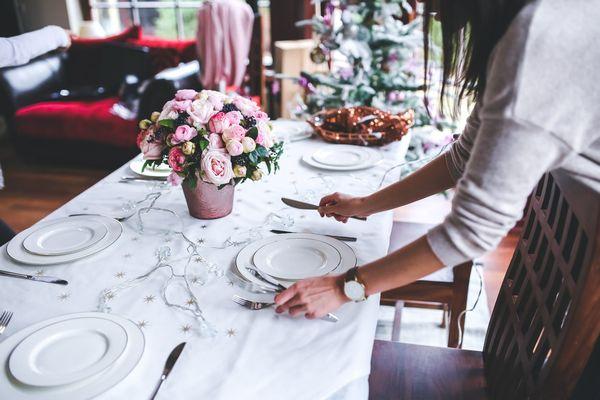 Cum iti alegi restaurantul pentru nunta de vis