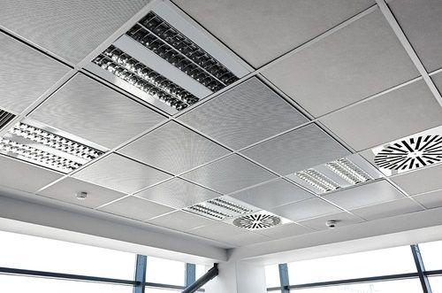 Ce trebuie sa stii atunci cand alegi tavanul fals