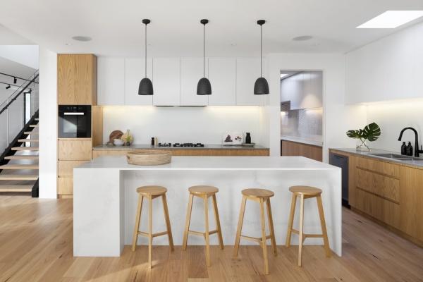 Cum alegi cea mai buna chiuveta pentru bucataria din casa?