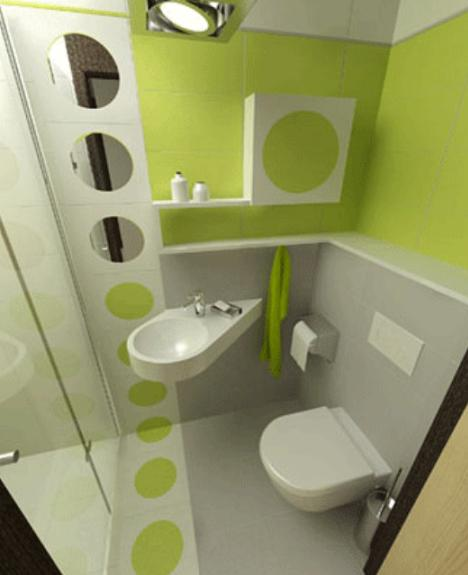 Cum sa amenajezi o baie mica 25 idei frumoase si practice Bathroom designs for small flats in india
