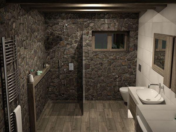 3 stiluri de amenajare pentru baia mica din casa