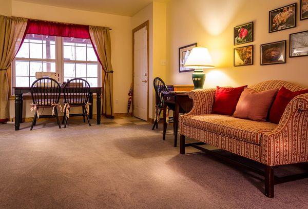 Amenajare living: Cateva idei pentru decorarea sufrageriei