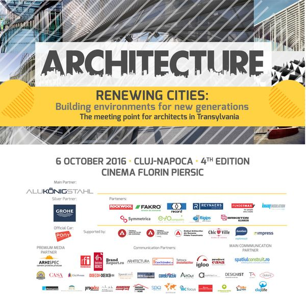 Architecture Conference&Expo: