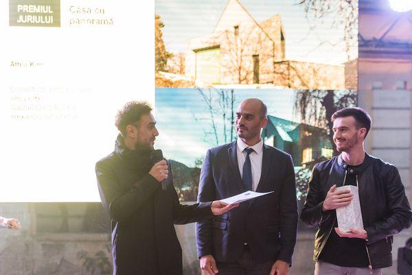 Premiile Bienalei de Arhitectura Transilvania- BATRA 2017, la extreme: intre viziuni extraordinare si prezentari lacunare, intre diversitate prea mare si lipsa de optiuni