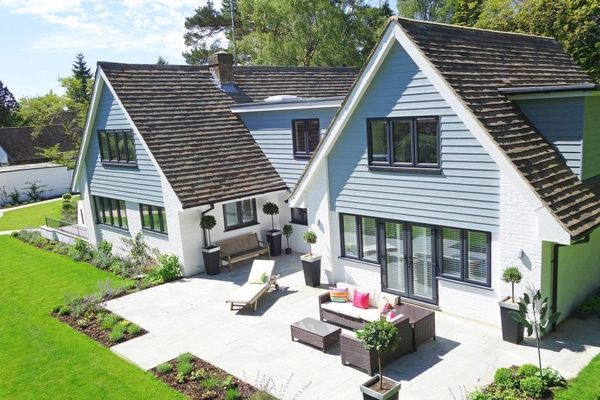 Cum poti imbunatati aspectul exterior al casei tale