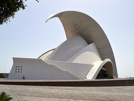 Muzica si arhitectura: Cele mai spectaculoase sali de concerte din lume - Galerie foto