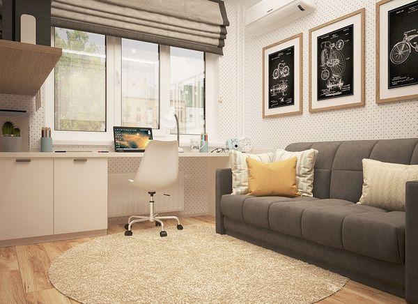 Avantajele achizitionarii unui apartament nou